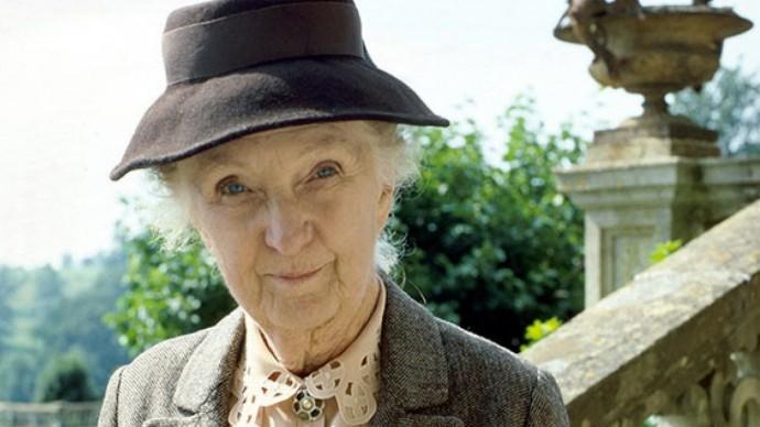 S lupou do historie: Miss Marple
