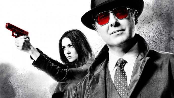 Blacklist získává prodloužení pro osmou sérii