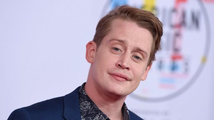 Na Kevina se nezapomíná! Macaulay Culkin nás bude strašit v American Horror Story