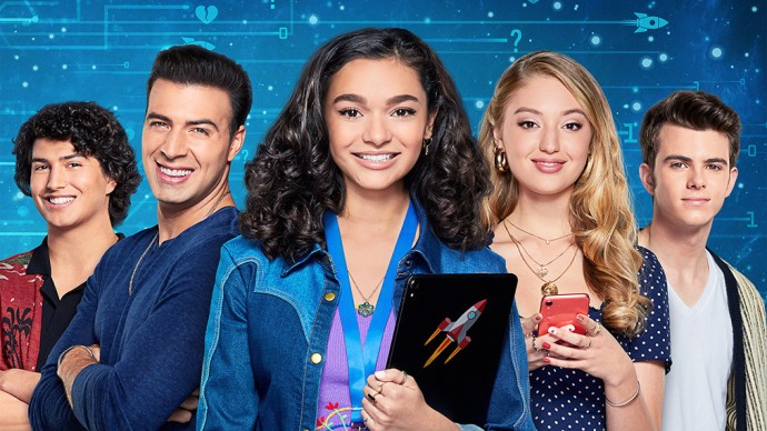 Novinka pod lupou: The Expanding Universe of Ashley Garcia (Netflix)