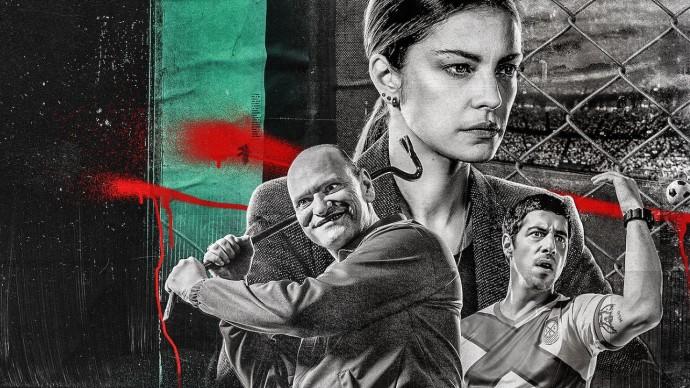 Novinka pod lupou: Puerta 7 (Netflix)