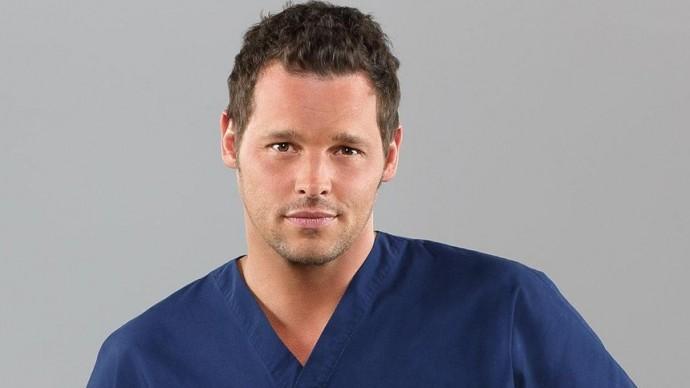 Grey's Anatomy se příští týden rozloučí s Alexem