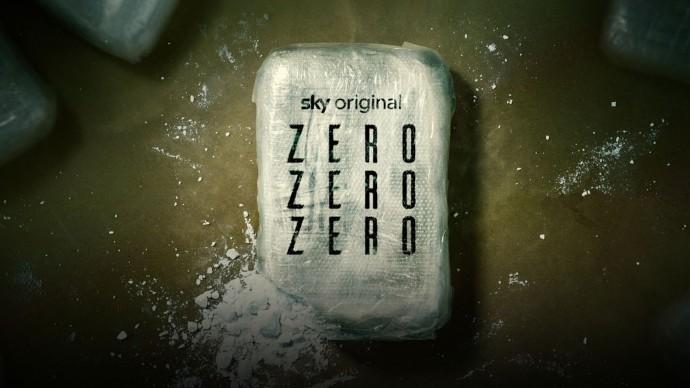 Novinka pod lupou: ZeroZeroZero (Sky Atlantic)