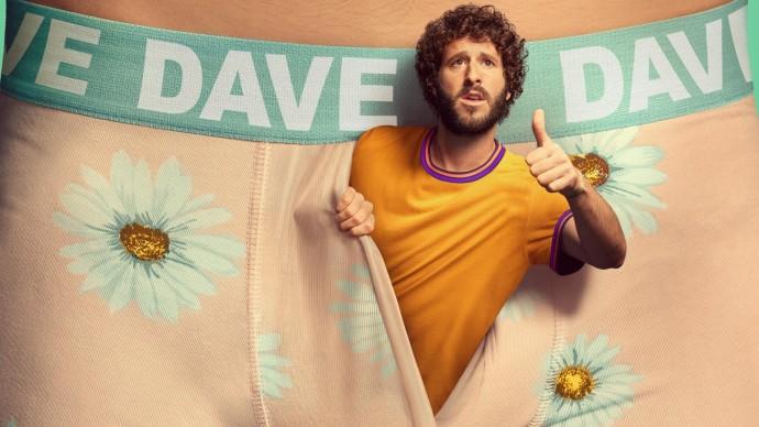 Novinka pod lupou: Dave (FXX)