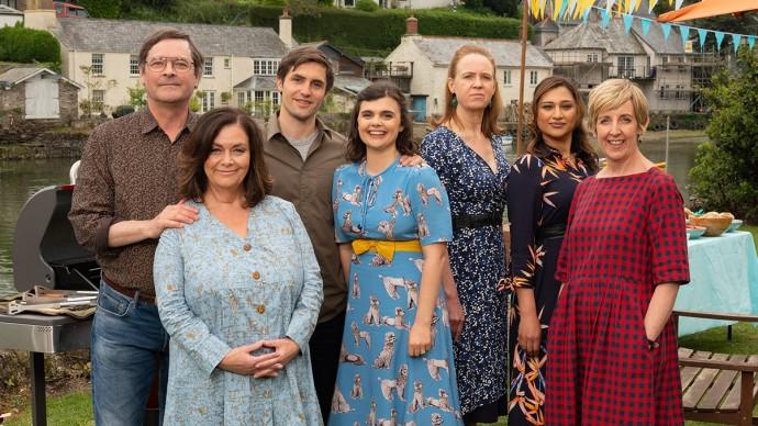 Novinka pod lupou: The Trouble with Maggie Cole (ITV)