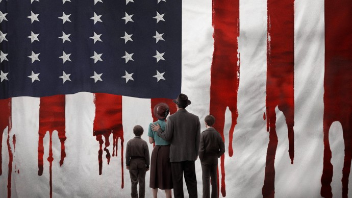 Novinka pod lupou: The Plot Against America (HBO)
