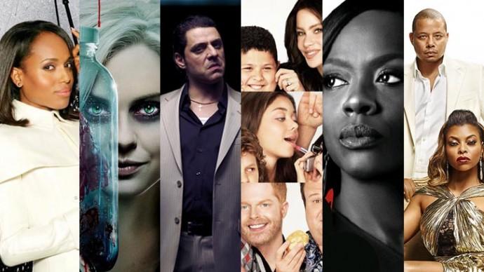 Anketa: Který ukončený seriál máte nejraději? (nominace 14)