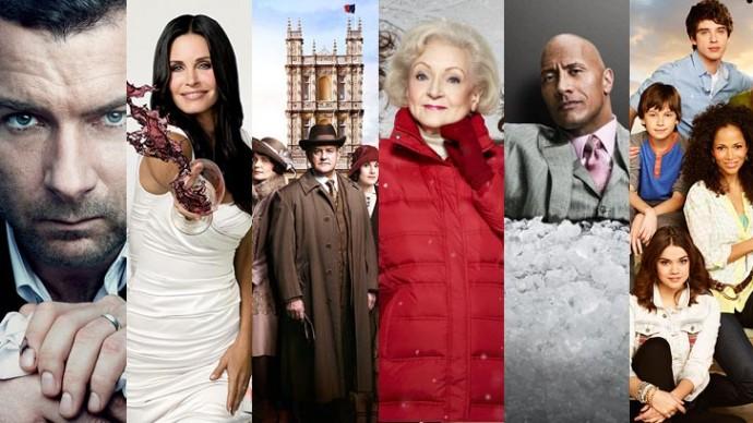 Anketa: Který ukončený seriál máte nejraději? (nominace 13)
