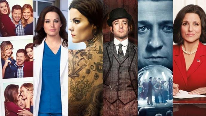 Anketa: Který ukončený seriál máte nejraději? (nominace 10)