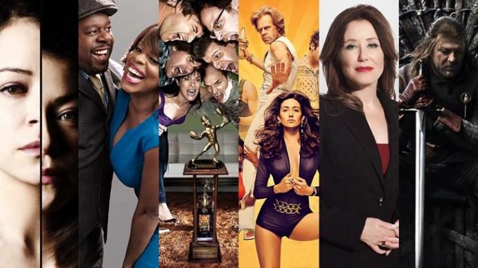 Anketa: Který ukončený seriál máte nejraději? (nominace 8)