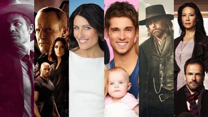 Anketa: Který ukončený seriál máte nejraději? (nominace 7)