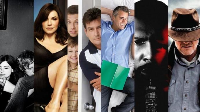 Anketa: Který ukončený seriál máte nejraději? (nominace 6)