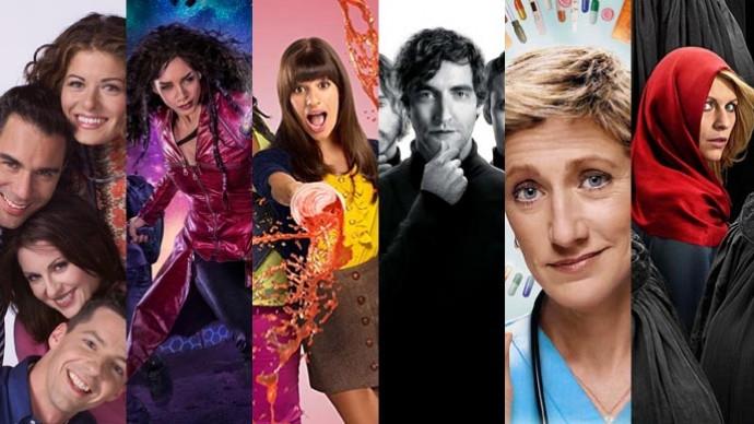 Anketa: Který ukončený seriál máte nejraději? (nominace 3)