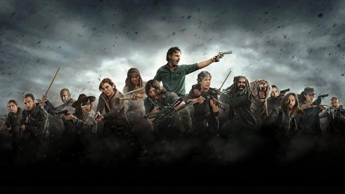 The Walking Dead odkládá finále řady na neurčito