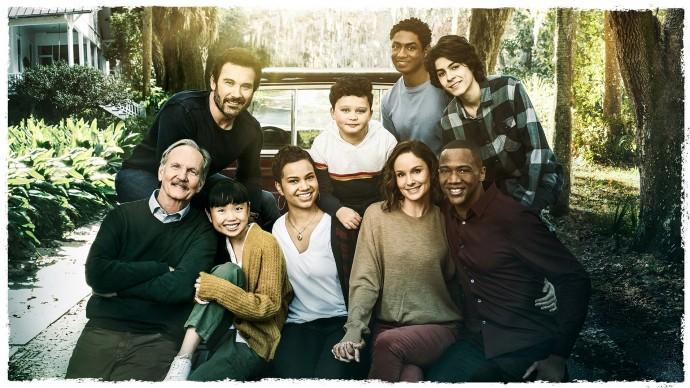 Novinka pod lupou: Council of Dads (NBC)