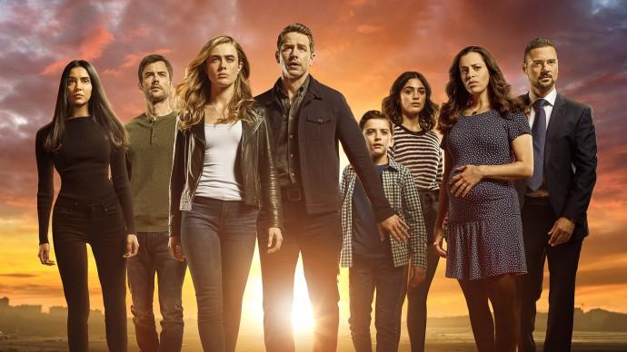 Jak který seriál dopadne? Naše předpovědi ohledně NBC