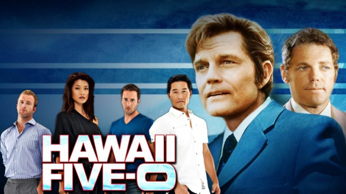 S lupou do historie speciál: Hawaii Five-O & Hawaii Five-0