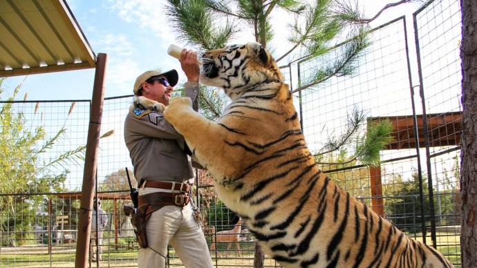 Pán tygrů – co dělají a kde jsou hlavní protagonisté dnes?
