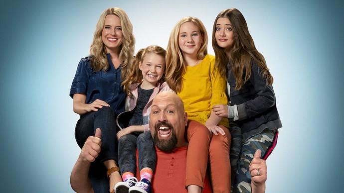 Novinka pod lupou: The Big Show Show (Netflix)