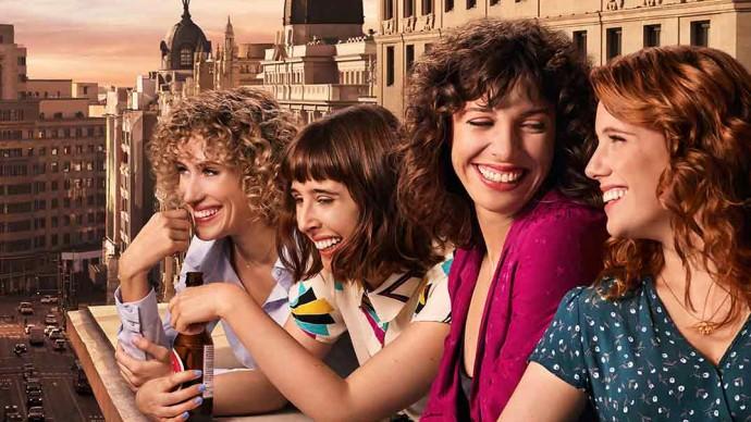 Netflix objednává korejský zombie seriál a španělské drama o přátelství a snech
