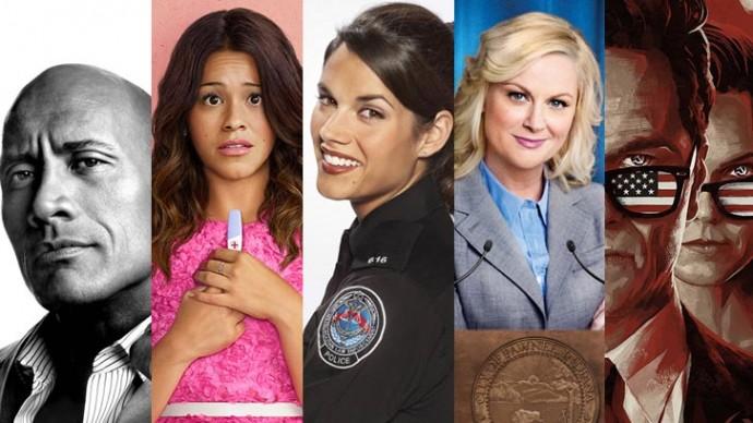 Anketa: Který ukončený seriál máte nejraději? (náhlá smrt)