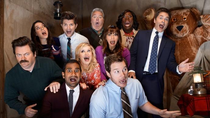 Parks and Recreation se vrací na NBC!
