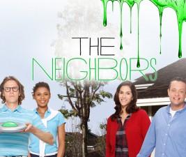 Střípky: Celé série pro Neighbors a Scandal a jiné