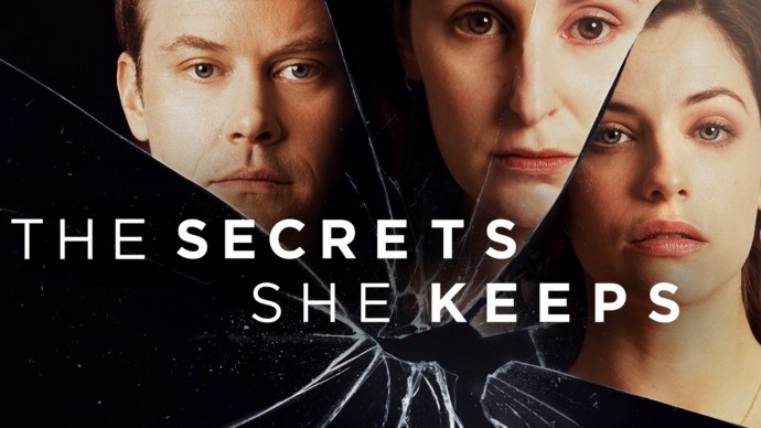 Novinka pod lupou: The Secrets She Keeps (Network TEN)