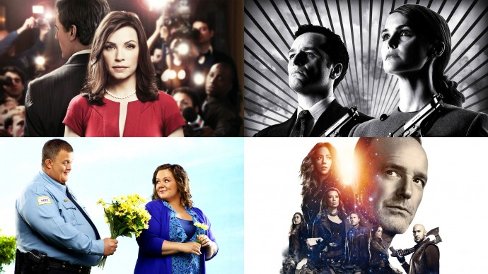 Anketa: Který ukončený seriál máte nejraději? (duel 11+12)