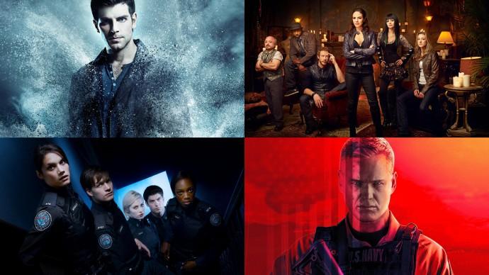 Anketa: Který ukončený seriál máte nejraději? (duel 27+28)