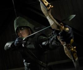 Firefly v Arrow! A překvapivý návrat v Supernatural!