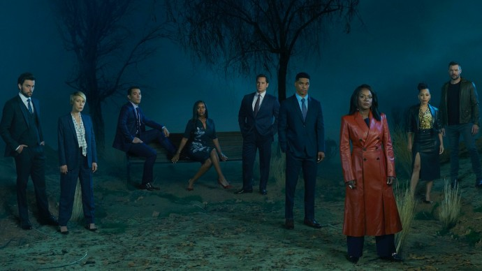 Vzpomínáme: How to Get Away with Murder (2014–2020)