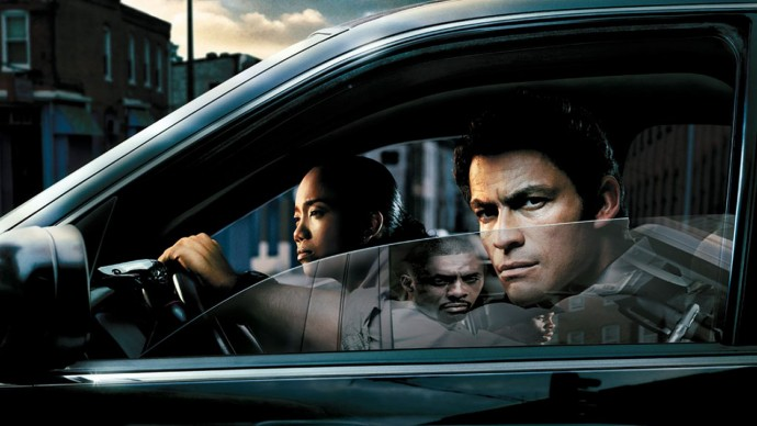 S lupou do historie: The Wire