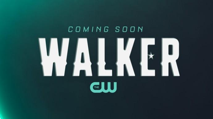 The CW představuje loga nových seriálů