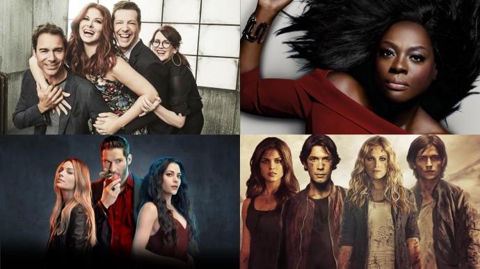 Anketa: Který ukončený seriál máte nejraději? (top 32, duel 7+8)