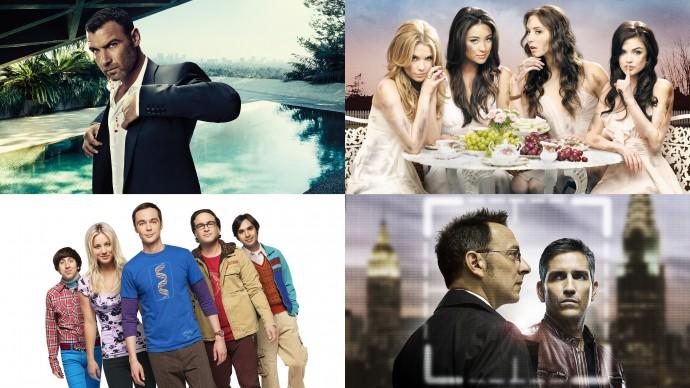 Anketa: Který ukončený seriál máte nejraději? (top 32, duel 9+10)