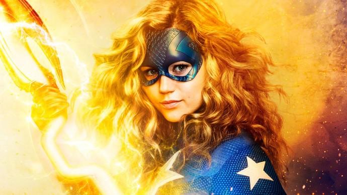 Novinka pod lupou: Stargirl (DC)