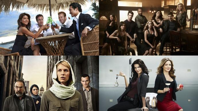 Anketa: Který ukončený seriál máte nejraději? (top 32, duel 15+16)
