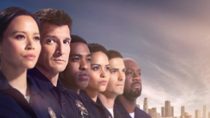 ABC odkrývá osudy Rookieho, Stumptown a dalšího zástupu seriálů
