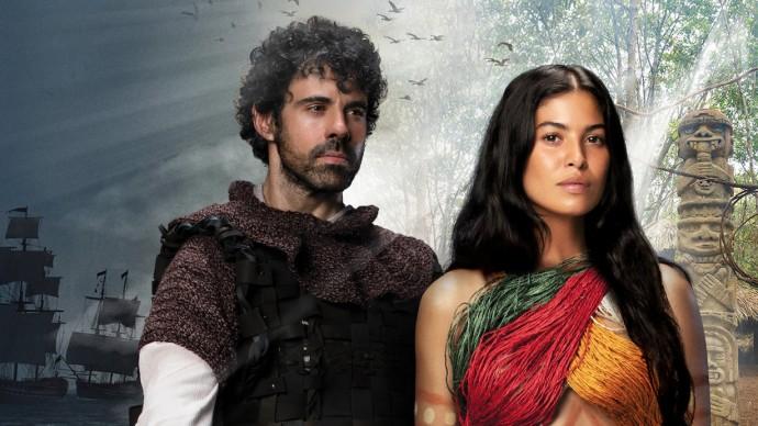 Novinka pod lupou: La Reina de Indias y el Conquistador (Netflix)