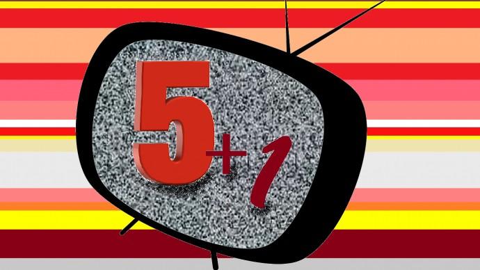 5+1 na téma Lékařské