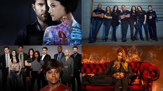 Anketa: Který ukončený seriál máte nejraději? (osmifinále, duel 3+4)