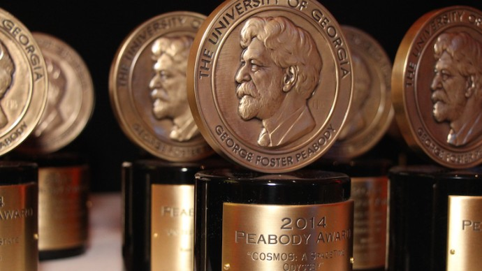 Peabody Awards 2020