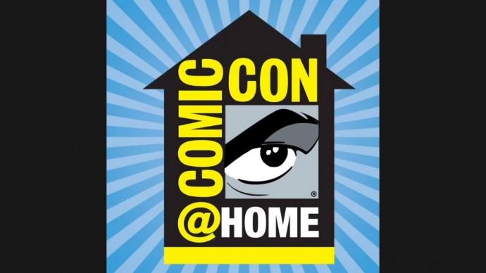 Comic-Con letos virtuálně a pro všechny