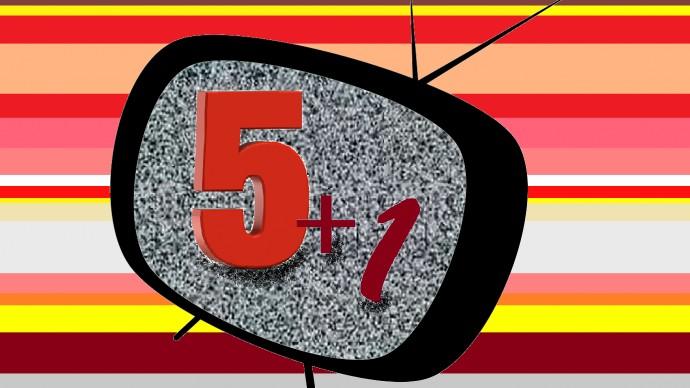 5+1 na téma Právníci, politikaření a podvody
