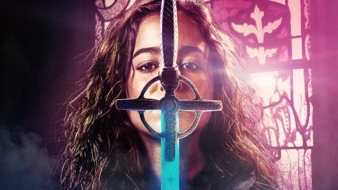 Novinka pod lupou: Warrior Nun (Netflix)