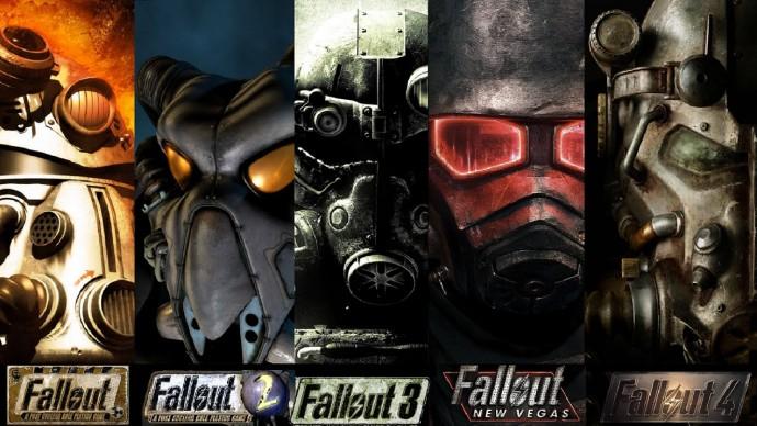 Amazon chystá seriálový Fallout od tvůrců Westworldu!