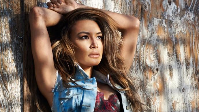 Zemřela Naya Rivera, Santana z Glee