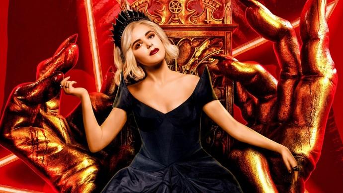 Sabrina letos dočaruje a další seriálové osudy