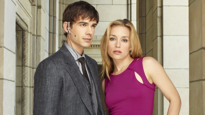 S lupou do historie: Covert Affairs